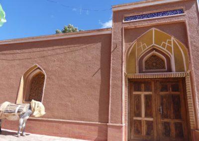 129. Abyaneh - Les Mollalpagas en cavale (49)