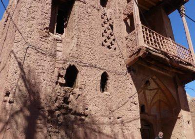 129. Abyaneh - Les Mollalpagas en cavale (55)