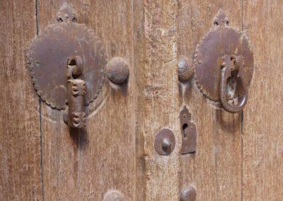 129. Abyaneh - Les Mollalpagas en cavale (57)