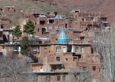129. Abyaneh - Les Mollalpagas en cavale (62)