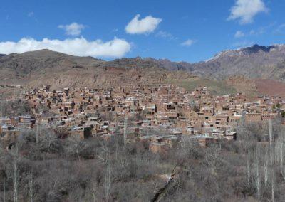 129. Abyaneh - Les Mollalpagas en cavale (65)