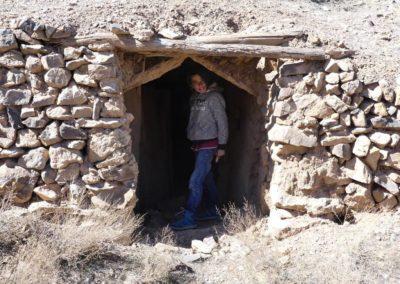 129. Abyaneh - Les Mollalpagas en cavale (71)