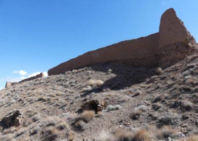 129. Abyaneh - Les Mollalpagas en cavale (73)