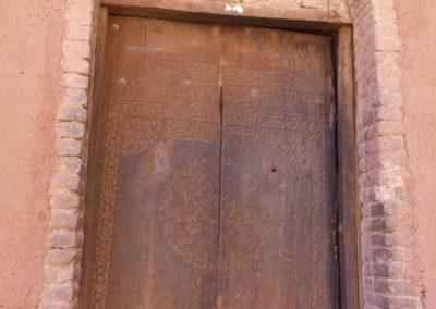 129. Abyaneh - Les Mollalpagas en cavale (86)