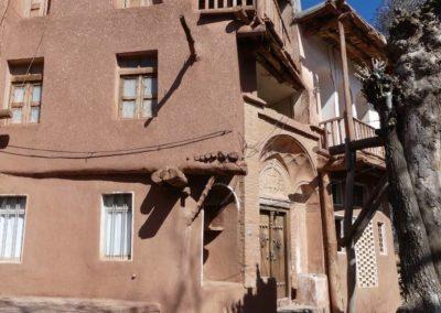 129. Abyaneh - Les Mollalpagas en cavale (88)