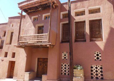129. Abyaneh - Les Mollalpagas en cavale (9)