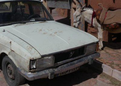 129. Abyaneh - Les Mollalpagas en cavale (91)