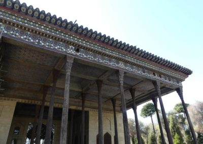 130. Ispahan - Les Mollalpagas en cavale (394)