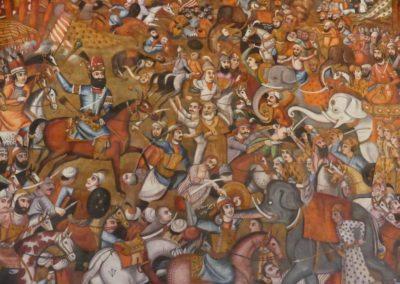 130. Ispahan - Les Mollalpagas en cavale (419)