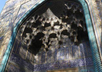 130. Ispahan - Les Mollalpagas en cavale (435)