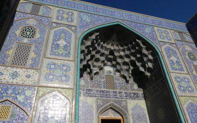 22. Iran : du 14 au 23 mars 2019 : Kashan, Abyaneh, Ispahan
