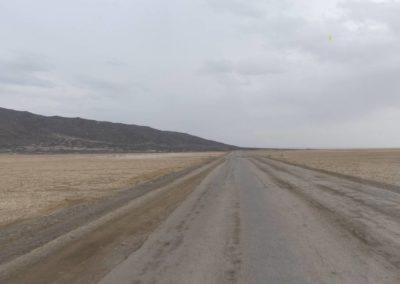 131. route vers Caravansérail - Les Mollalpagas en cavale (70)