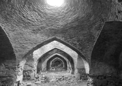 133. Caravansérail de Khargushi - Les Mollalpagas en cavale (106)