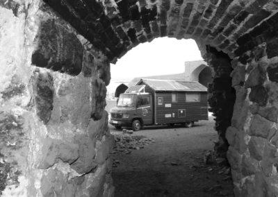 133. Caravansérail de Khargushi - Les Mollalpagas en cavale (113)