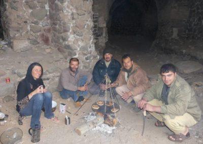 133. Caravansérail de Khargushi - Les Mollalpagas en cavale (144)