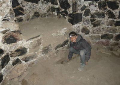 133. Caravansérail de Khargushi - Les Mollalpagas en cavale (152)