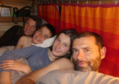 133. Caravansérail de Khargushi - Les Mollalpagas en cavale (167)