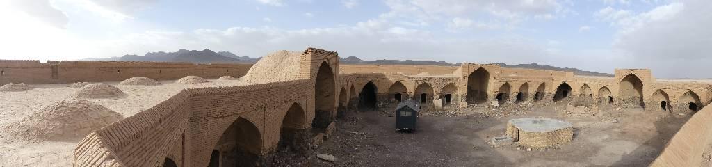 133. Caravansérail de Khargushi - Les Mollalpagas en cavale (34)