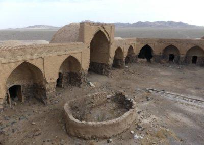 133. Caravansérail de Khargushi - Les Mollalpagas en cavale (49)
