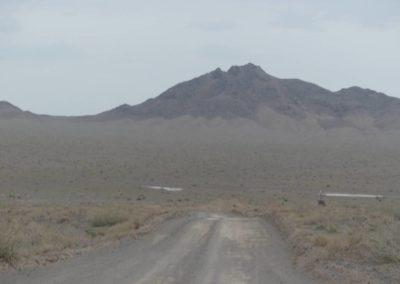 133. Caravansérail de Khargushi - Les Mollalpagas en cavale (6)