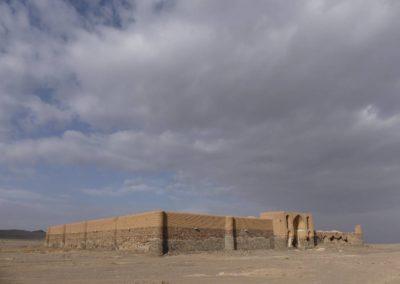 133. Caravansérail de Khargushi - Les Mollalpagas en cavale (71)