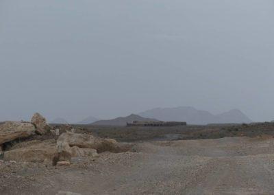 133. Caravansérail de Khargushi - Les Mollalpagas en cavale (8)