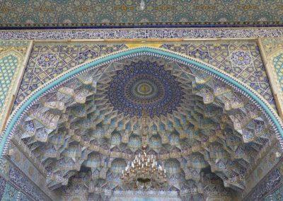 135. Yazd - Les Mollalpagas en cavale (10)