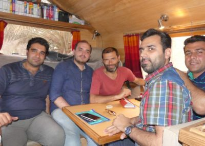 135. Yazd - Les Mollalpagas en cavale (137)
