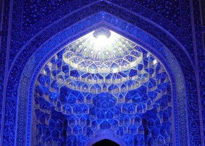 135. Yazd - Les Mollalpagas en cavale (151)