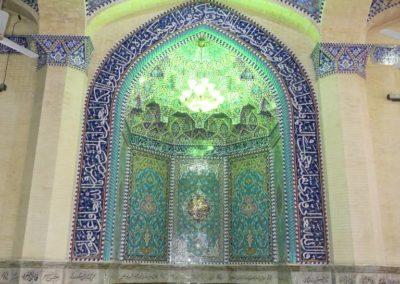 135. Yazd - Les Mollalpagas en cavale (16)