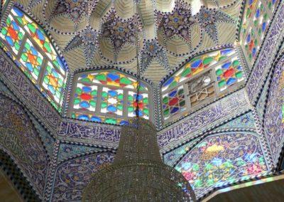 135. Yazd - Les Mollalpagas en cavale (18)