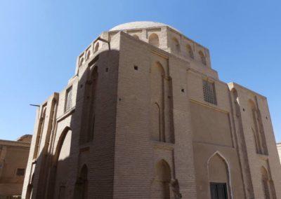135. Yazd - Les Mollalpagas en cavale (232)