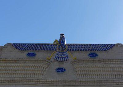 135. Yazd - Les Mollalpagas en cavale (351)