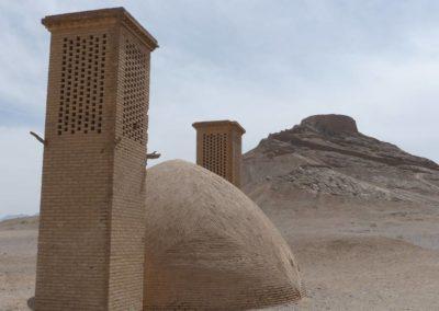 135. Yazd - Les Mollalpagas en cavale (362)