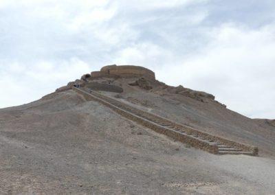 135. Yazd - Les Mollalpagas en cavale (383)