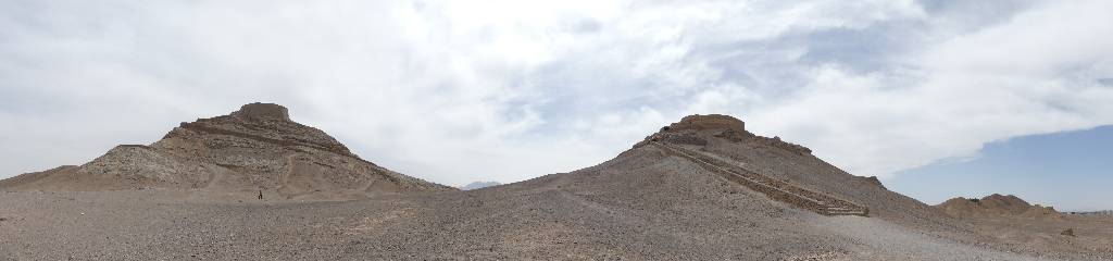 135. Yazd - Les Mollalpagas en cavale (385)