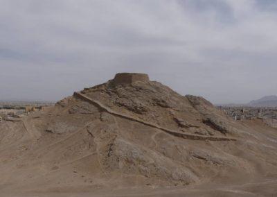 135. Yazd - Les Mollalpagas en cavale (389)