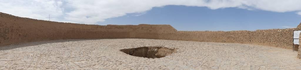 135. Yazd - Les Mollalpagas en cavale (392)