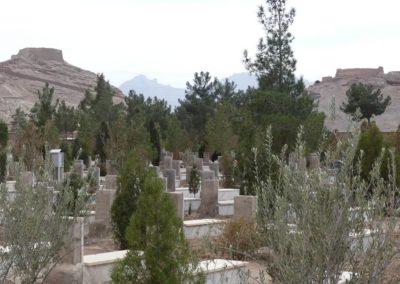 135. Yazd - Les Mollalpagas en cavale (410)
