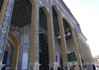135. Yazd - Les Mollalpagas en cavale (8)