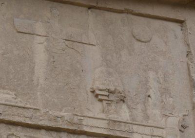 136. Naqsh-e Rostam et Naqsh-e Rajab - Les Mollalpagas en cavale (50)