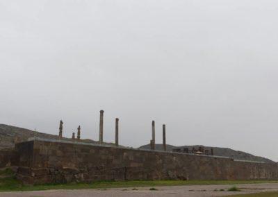 137. Persepolis - Les Mollalpagas en cavale (1)