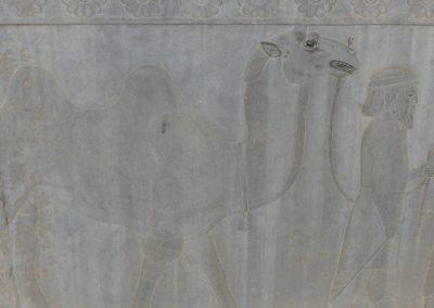 137. Persepolis - Les Mollalpagas en cavale (119)