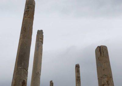 137. Persepolis - Les Mollalpagas en cavale (132)
