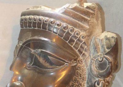 137. Persepolis - Les Mollalpagas en cavale (154)