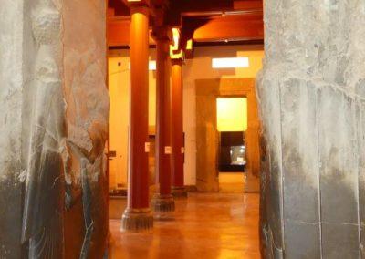 137. Persepolis - Les Mollalpagas en cavale (158)