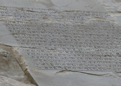 137. Persepolis - Les Mollalpagas en cavale (20)