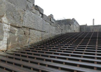 137. Persepolis - Les Mollalpagas en cavale (5)