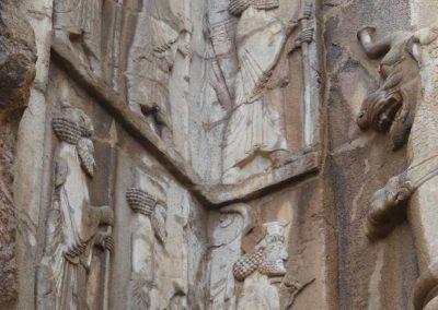 137. Persepolis - Les Mollalpagas en cavale (59)