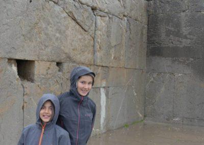 137. Persepolis - Les Mollalpagas en cavale (7)